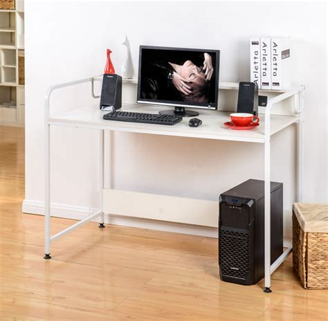Table Cheap Simple Desktop Computer Desk Home Office Desk For Desktop Computer