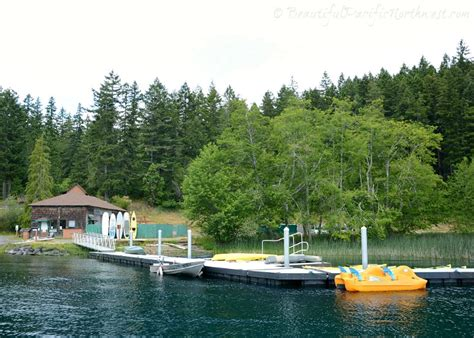 log cabin resort log cabin resort in the olympic national park wa