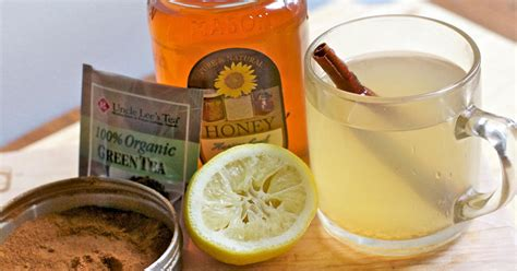 weight loss using honey make this 3 ingredient drink for weight loss