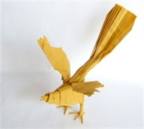 mockingbird origami origami tanteidan magazine 107 book review gilad s