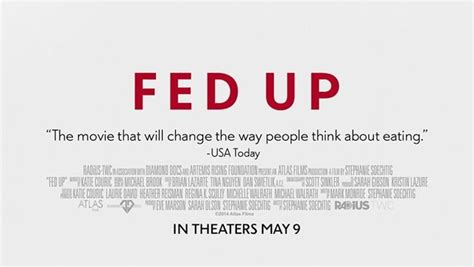 film review for up quot fed up quot movie my definitive review and alternative