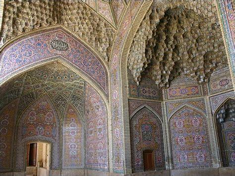 Iran Architecture Iranian Architecture Embassy Of Islamic Republic Of Iran