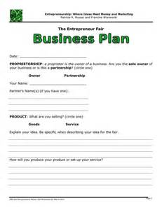 Starting A Business Plan Template by How To Start A Business Plan Outline Best Agenda Templates