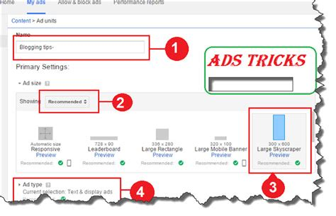 adsense rules for india adsense ke ads blog me kaise lagate hai hindi me jane