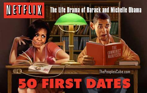 michelle obama netflix barack and michelle obama do netflix