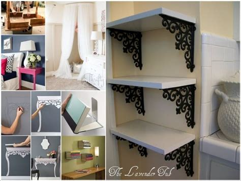 decor ideas diy 15 highly amazing low budget diy decor projects how to
