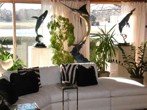 blumen fürs fensterbrett wohnzimmer dekor pflanzen