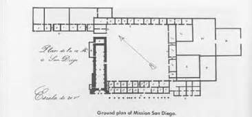 Mission San Diego De Alcala Floor Plan Art Gallery Floor Plans Gallery Floor Plan Friv 5 Games