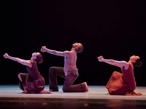 alvin ailey revelations sections how well do you know ailey playbuzz
