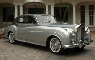 1940 Rolls Royce Rolls Royce Logo History Timeline And List Of Models