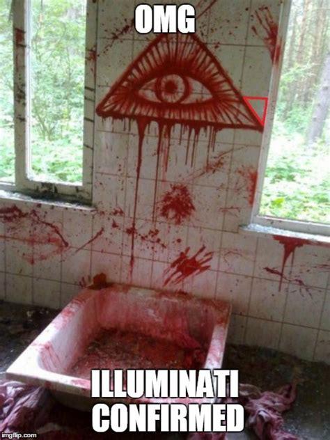 Illuminati Meme - illuminati imgflip