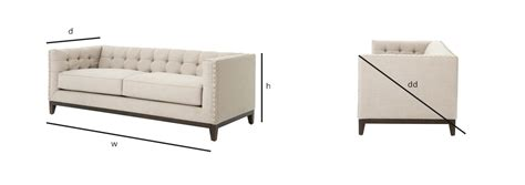which of the following is true of sofa sofa height price varies with size finishes and fill ask