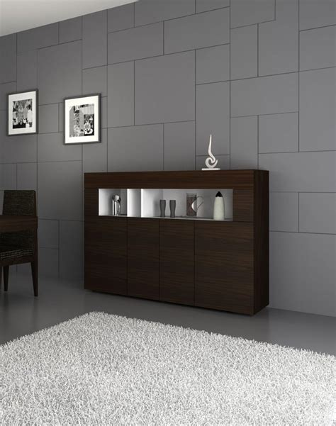 modern buffet furniture aura modern tobacco buffet