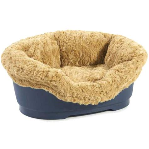 dog bed inserts soft and snug insert for plastic dog beds doggie solutions