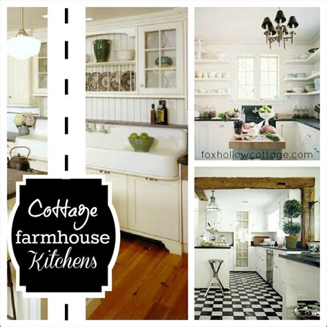 cottage farmhouse decor cottage farmhouse kitchens inspiring in white fox