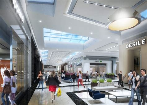 Garage Kop Mall by King Of Prussia Mall Unveils Expansion Plans