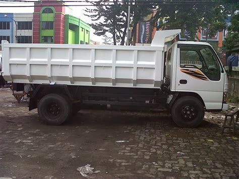 Isuzu Nkr 71 Hd Dump Truck harga dump truk isuzu pt astra international isuzu