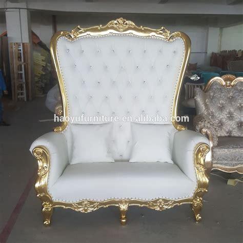 white throne chair hb16 white throne chair king throne chair buy white