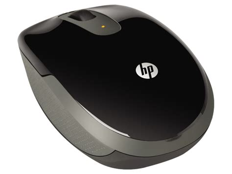 hp mobile mouse hp wireless mobile mouse lb454aa hp 174 middle east
