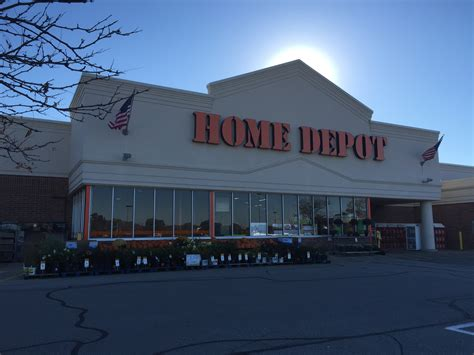 the home depot strongsville oh company profile