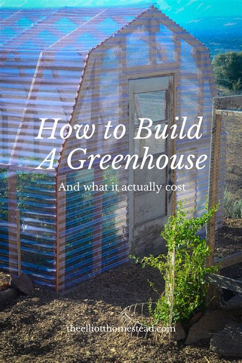 how do i build a greenhouse in my backyard how to build a greenhouse