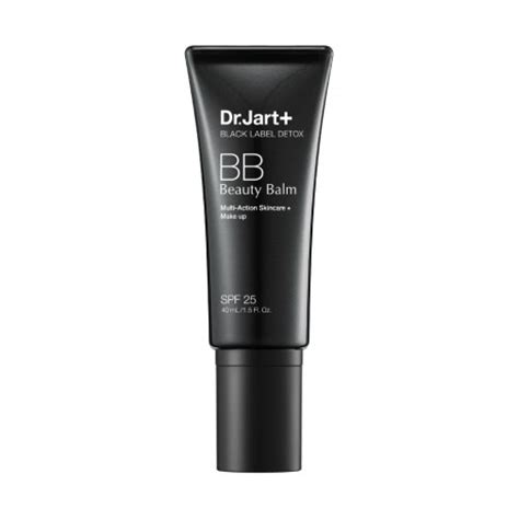 Dr Jart Black Label Detox Bb Balm Spf 25 by Dr Jart Black Label Detox Bb Balm Birchbox