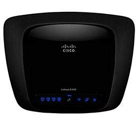 Router Wifi Cisco E1000 cisco linksys e1000 wireless n router review rating pcmag