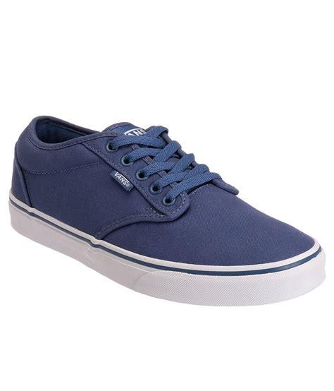 vans navy casual shoes price in india buy vans navy