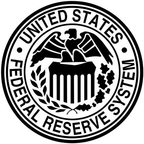 federal reserve bank of the united states file seal of the united states federal reserve system svg