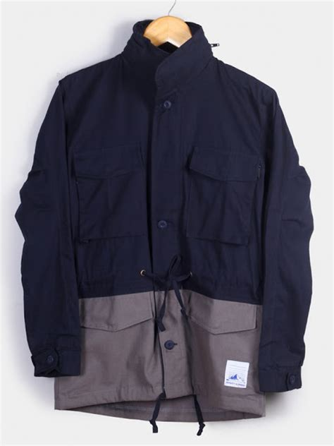 Jaket Parka Waterproof Macbeth inilah 5 jenis jaket parka