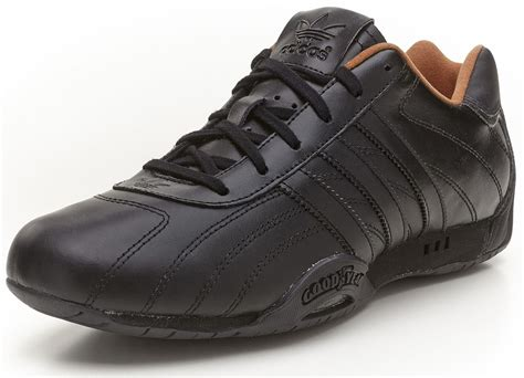adidas originals men s goodyear adi racer low trainers