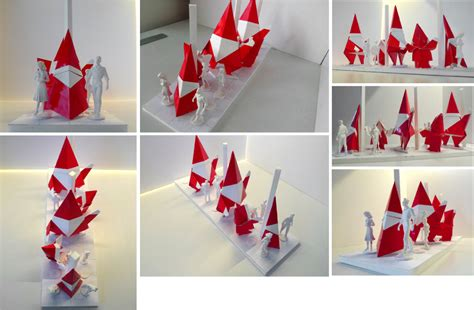 origami store nyc origami santa claus in new york city newprojectnyc