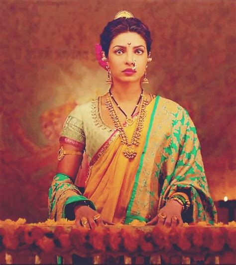 priyanka chopra images in bajirao mastani priyanka chopra nice and jewelry on pinterest