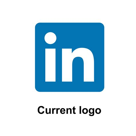 create company logo on linkedin linkedin icon free png and vector
