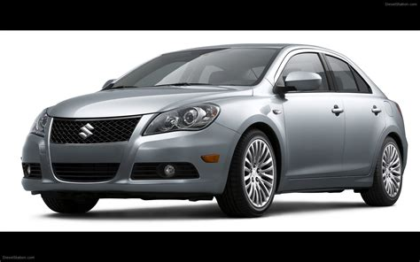 suzuki kizashi 2012 widescreen car picture 07 of