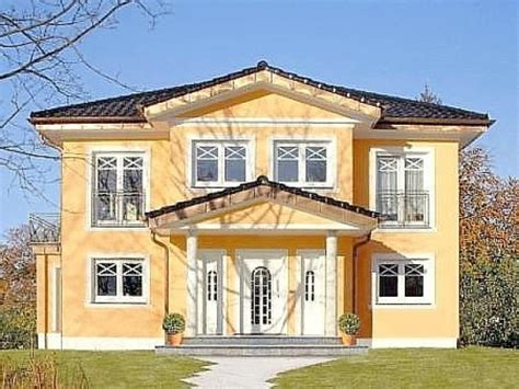 hausfassade au 223 enansichten neues haus mein domizil - Neues Haus Mit Grundstück Kaufen
