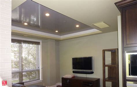 high gloss ceiling lacquered ceiling high gloss shearer painting