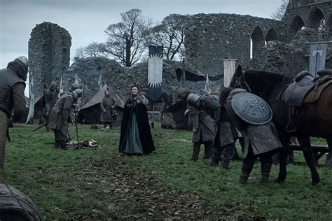 michelle fairley northern ireland how game of thrones brought jobs and a pr rebrand to