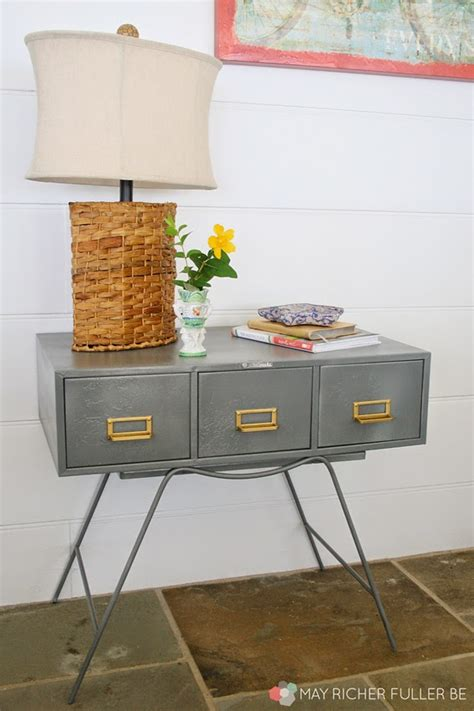 awesome upcycled  repurposed filing cabinets