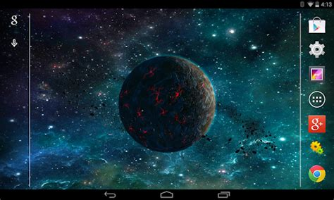 planet   wallpaper apk  pc