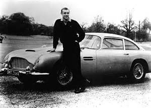 Connery Aston Martin Db5 Sporty 200mph 163 130k Baby Bentley Fit For Bond