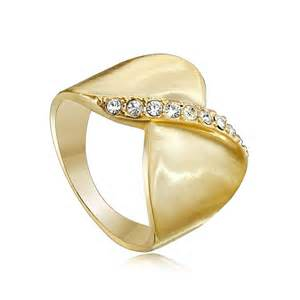 gold band wide gold band rings images