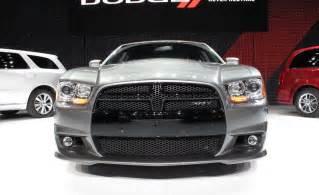 Dodge Charger Srt8 2014 2014 Dodge Charger Srt8 Concept Top Auto Magazine