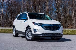 2018 chevrolet equinox drive a strong third act