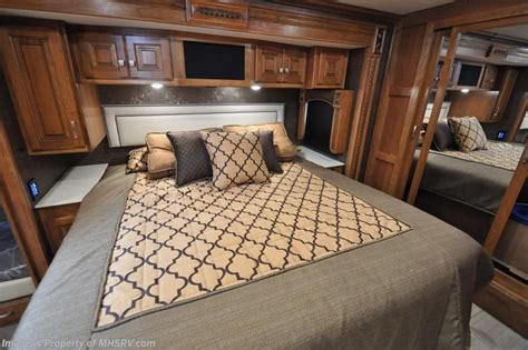 Rv With Bunk Beds For Sale 2017 Rambler Rv Endeavor 40g Luxury Bunk Model Rv For Sale W King Bed For Sale In