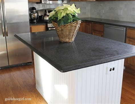 beadboard kitchen island soapstone kitchens