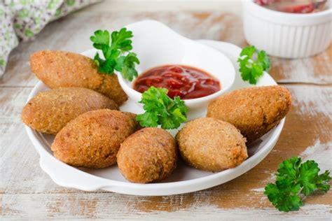 polpette come cucinarle come cucinare il bulgur 2 ricette facili e veloci