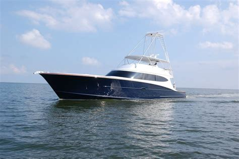 bayliss boats luxury motor yacht orion by bayliss boatworks yacht