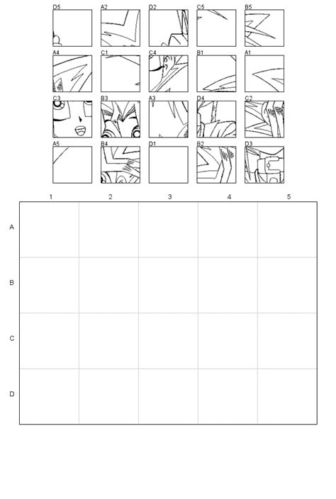 printable art grids free coloring pages of grid mystery puzzles