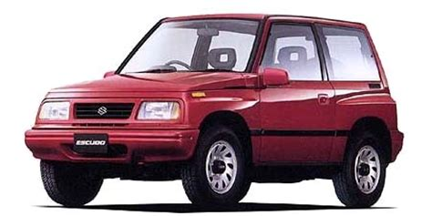 Suzuki Escudo Engine Suzuki Escudo Hardtop Catalog Reviews Pics Specs And